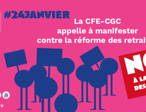 Appel à la grève nationale interprofessionnelle du 24 Janvier 2020